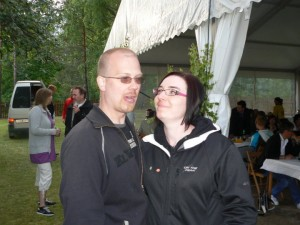 Daniel & Åsa